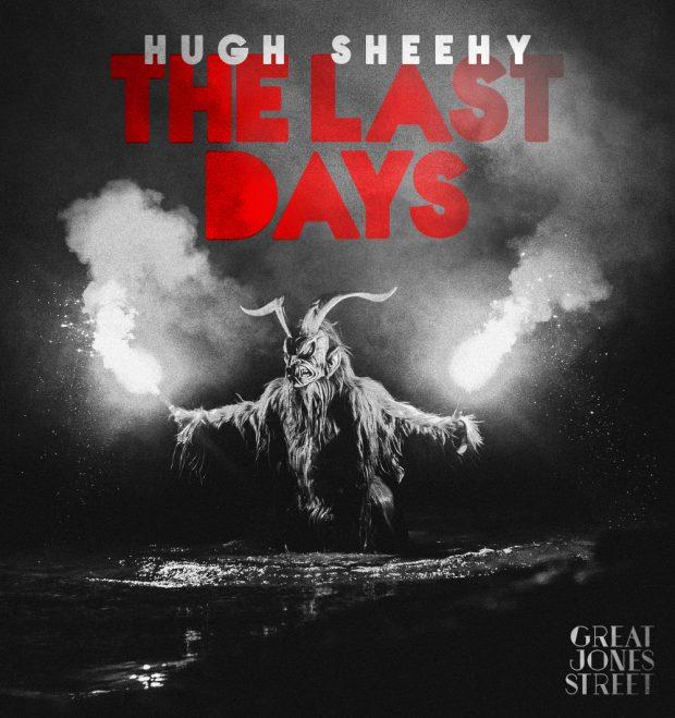 The Last Days - Hugh Sheehy_Aa
